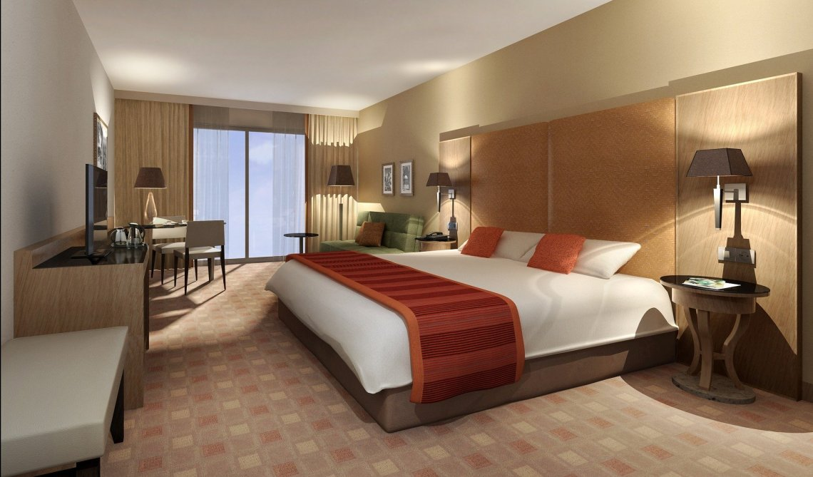Booking Hotels And Understanding Ratings
