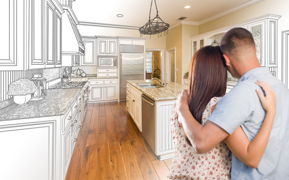 How To Finance A Home Renovation