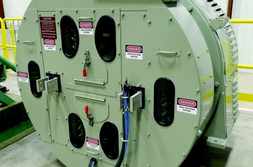 Regular Maintenance For Diesel Generators