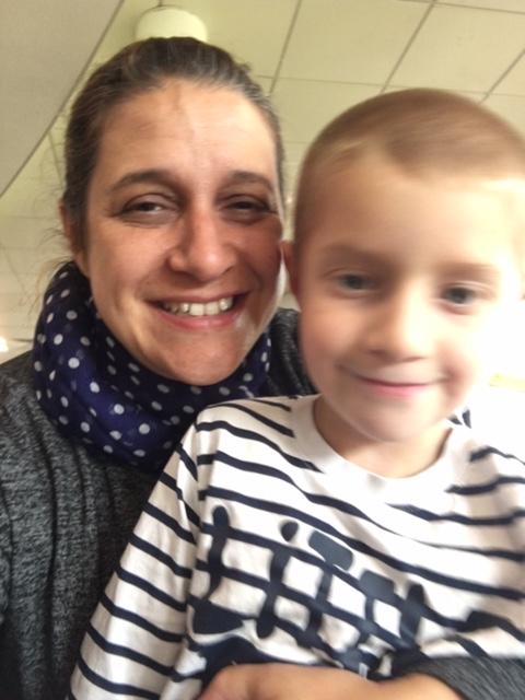 Child With Autism