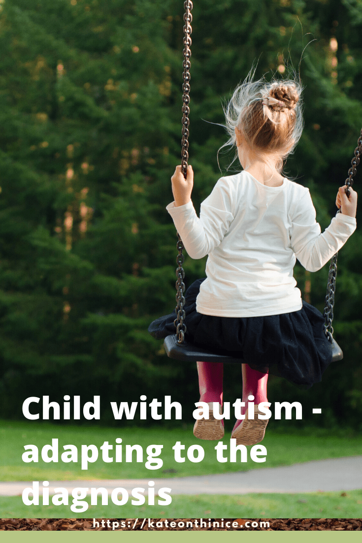 Child With Autism
