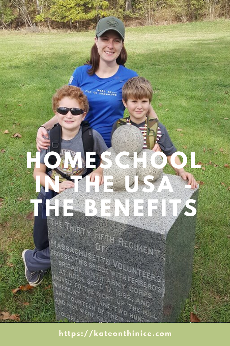 HomeSchooling In The USA