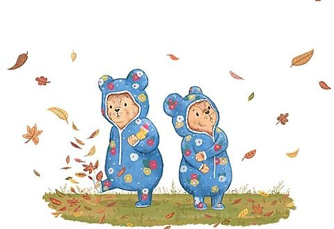 The Blanket Bears Book Review