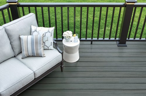 What Type Of Decking To Buy