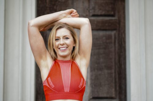 Online Fitness Classes For Mums
