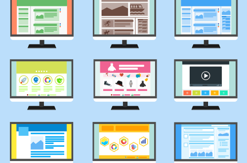 How To Choose A Theme For Your Website