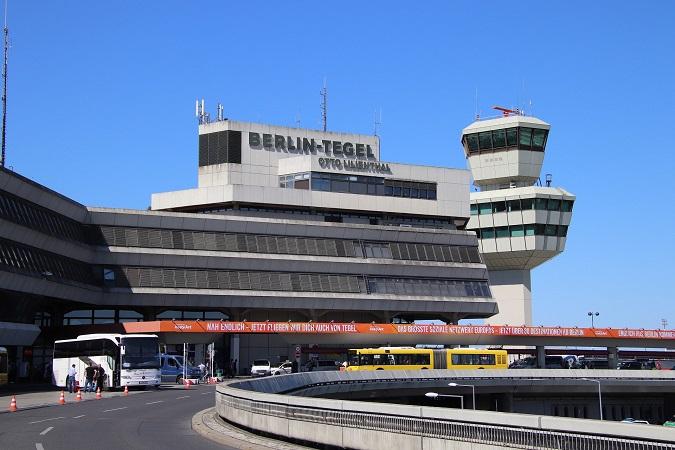 【德國 柏林】柏林機場到市區交通 ( TXL 和 SXF ) » 德國萬事包