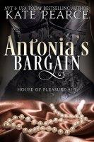 Antonia's Bargain (new cover)