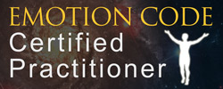 Certified Emotion Code Practitioner