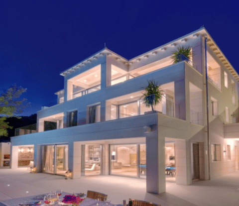 Third Home luxury vacation home club