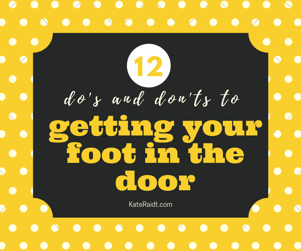12-do-dont-to-getting-foot-in-the-door