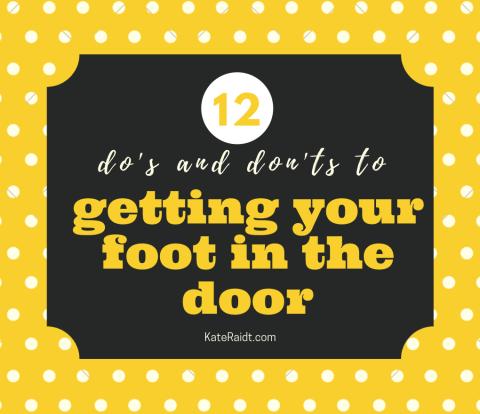 12-do-dont-to-getting-foot-in-the-door