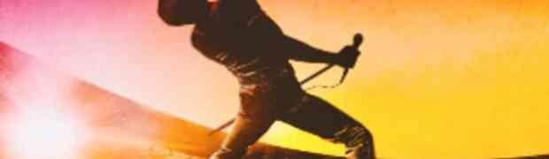 Bohemian Rhapsody: What were you born to do?