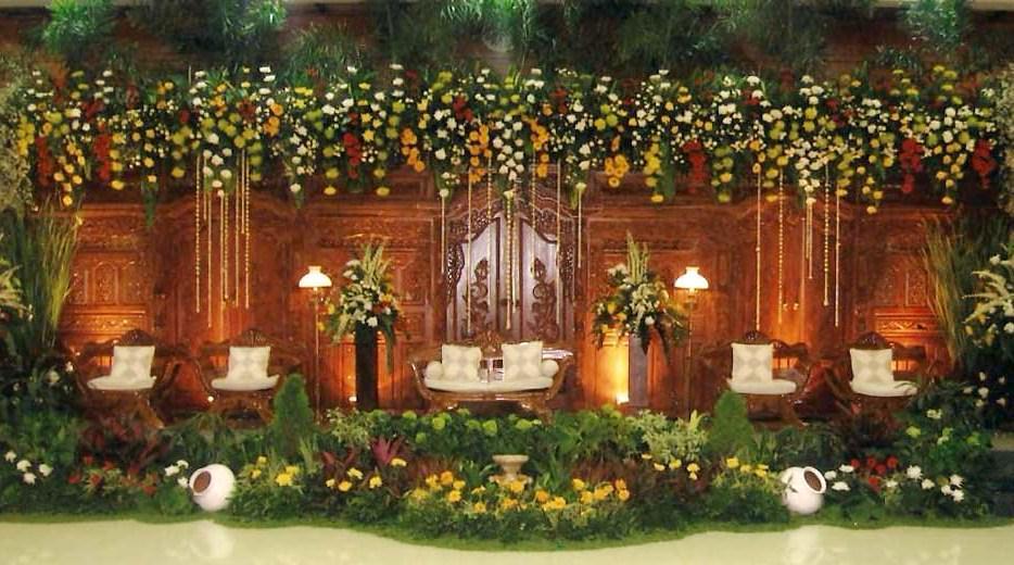 Gedung pernikahan di Bekasi  Layanan Paket katering