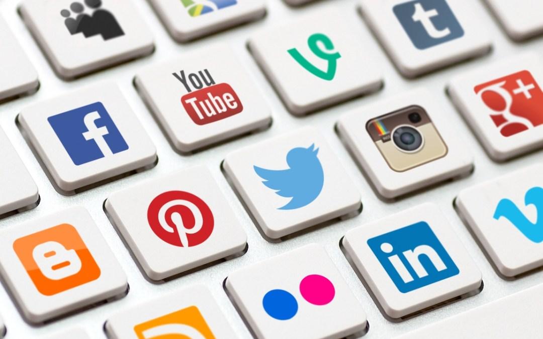 """Οι """"γίγαντες"""" των social media"""