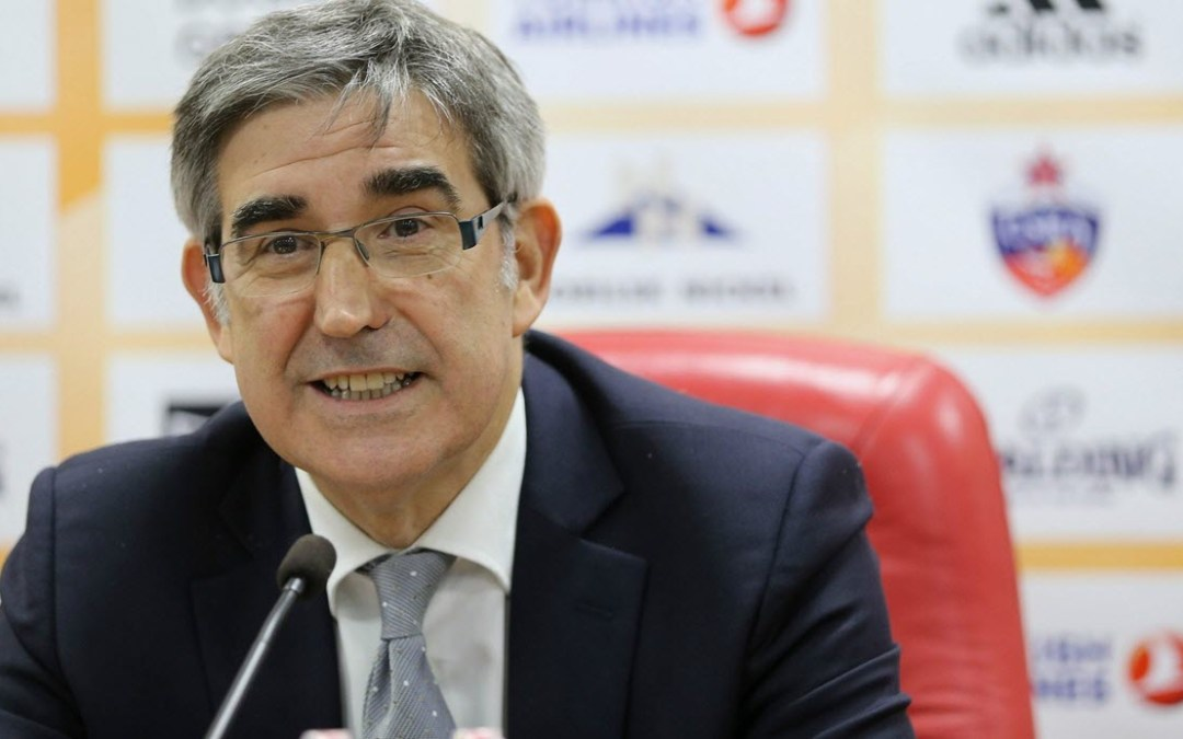 """Οι 7 της Euroleague απαιτούν: """"Τζόρντι, όχι όλα μόνος σου"""""""