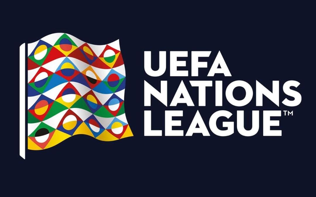 Δύο επιλογές από το Nations League