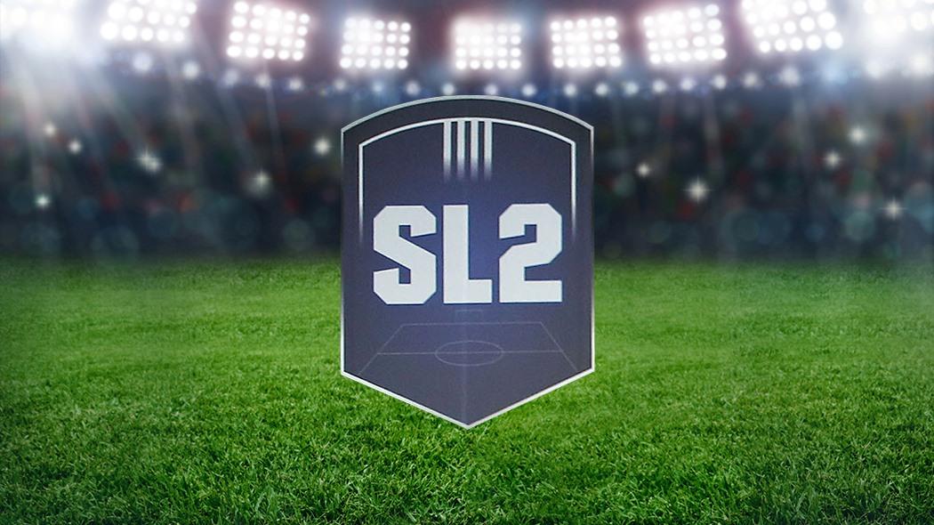 """Ο """"χάρτης"""" της νέας Super League 2"""