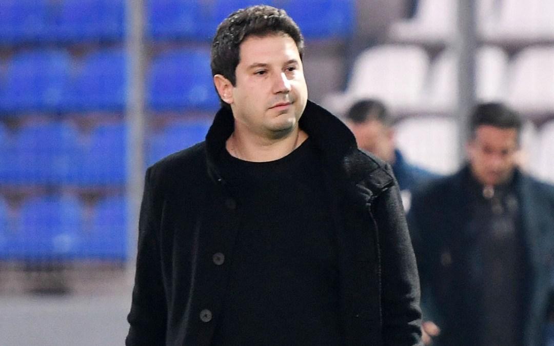 Το ποδόσφαιρο αλλάζει, και ευτυχώς υπάρχουν Έλληνες που παρακολουθούν την αλλαγή