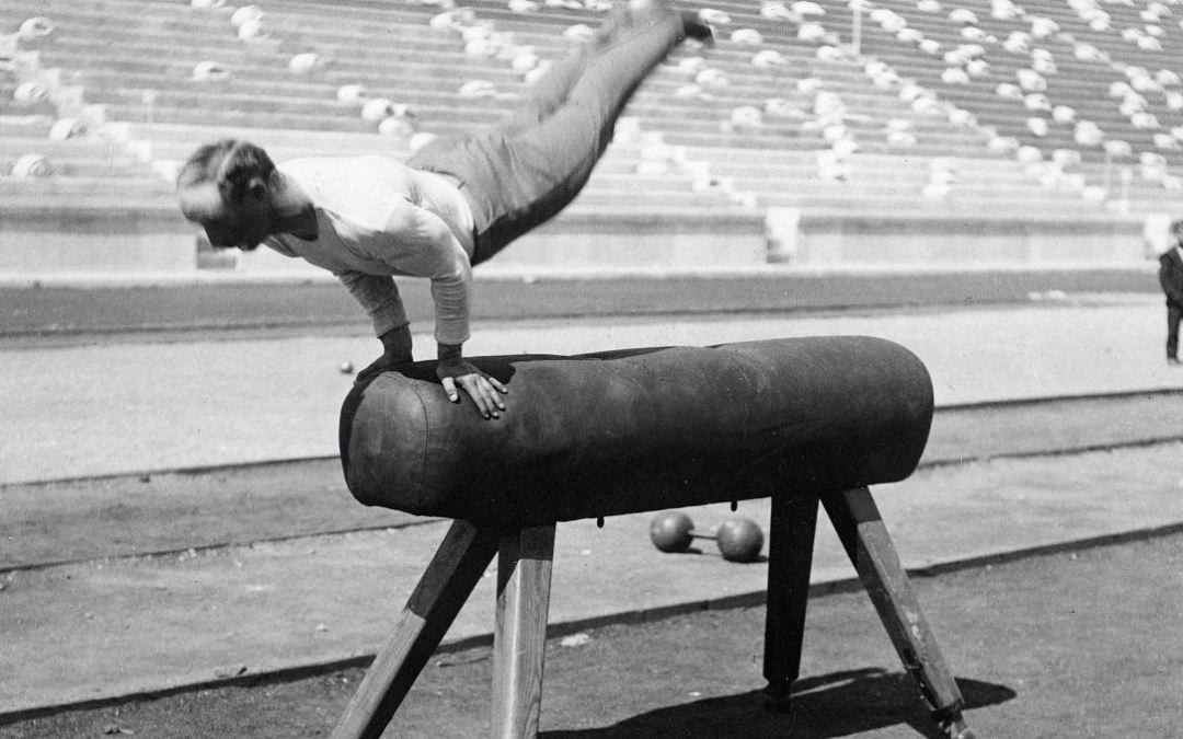 Το πιο λαμπρό αστέρι των πρώτων Ολυμπιακών Αγώνων δεν ήταν ο Σπύρος Λούης