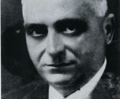 Χρυσός Ολυμπιονίκης, πρόεδρος του Παναθηναϊκού και του Πανελληνίου, αιώνιος μαχητής