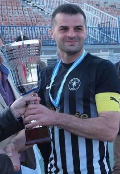 Ιορδάνης Ρωμαίος (Ερμής Αμυνταίου): «Το ν' αποκτήσεις ένα πτυχίο και μια ειδίκευση είναι πιο ασφαλές από το να κυνηγήσεις μια καριέρα στο ποδόσφαιρο»