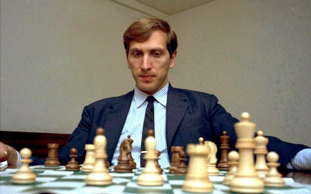 Ο σκακιστής ιδιοφυΐα που δεν κατέβηκε σε τελικό για 1 από τα 179 αιτήματά του
