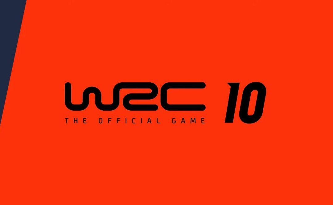 Στις 2 Σεπτεμβρίου και με το Ράλι Ακρόπολις η κυκλοφορία του WRC 10