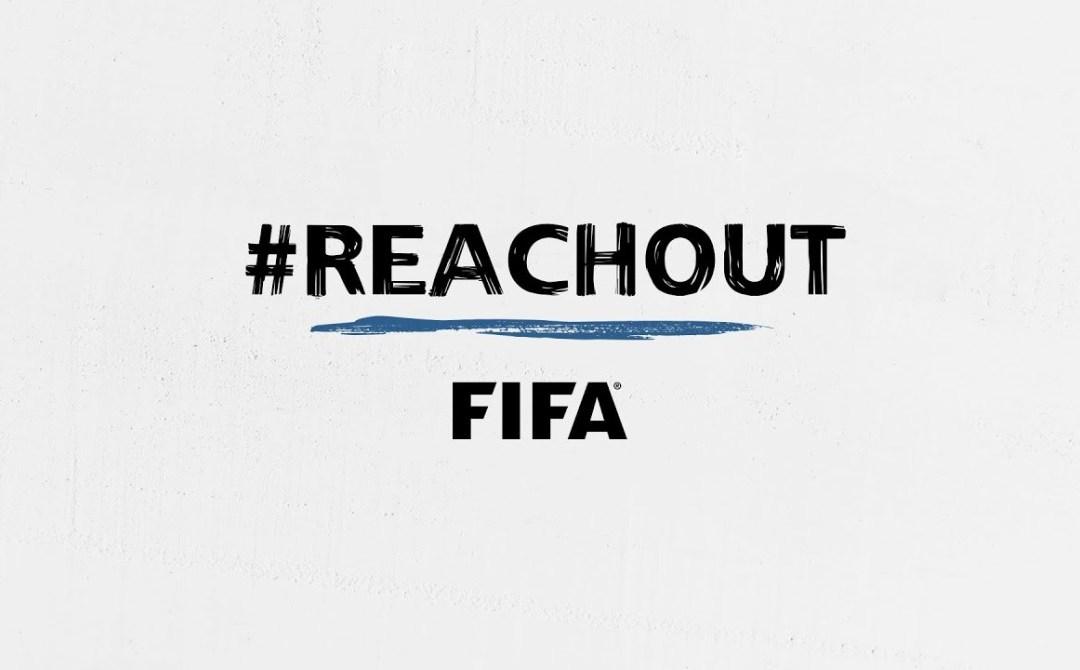 Η καμπάνια της FIFA για την ψυχική υγεία