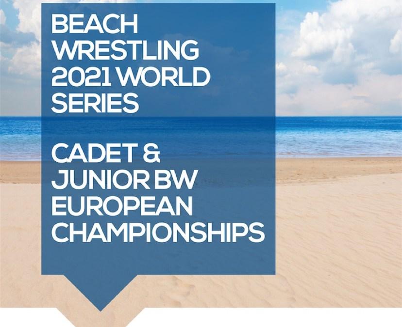 Πρωταθλήτρια Ευρώπης η Ελλάδα στην Πάλη στην Άμμο
