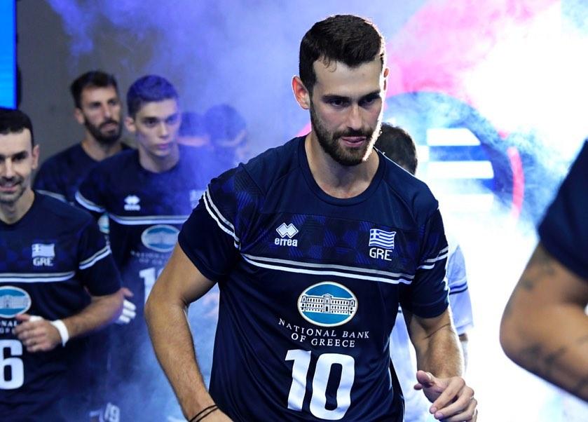 Θοδωρής Βουλκίδης: «Δώσαμε το καλύτερο που μπορούσαμε αλλά δεν τα καταφέραμε»