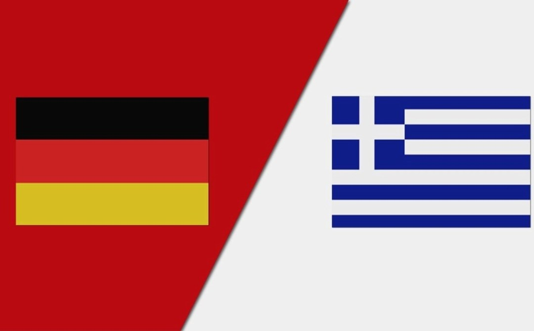 Γερμανία – Ελλάδα 36-10