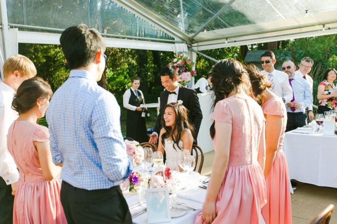 Functions And Venues Jardin Tan Melbourne Gardens
