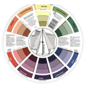 Color Wheel by the Color Wheel Company