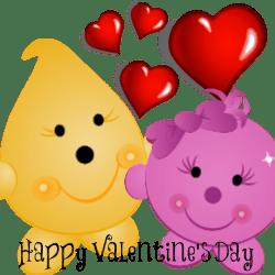 Valentine's Day Showcase of Parker StoryBook Scenes on KatersAcres Blog https://katersacres.com
