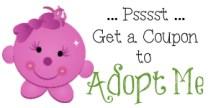 Adopt Me Secret Lolly