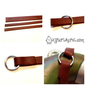 How to Make a Buckle for Steampunk Designs by KatersAcres