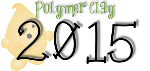 Polymer Clay in 2015 | A Snapshot of What's Coming Up in the New Year