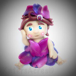 Flower Petal Fairy by KatersAcres