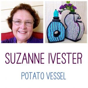 Polymer Clay Adventure - Suzanne Ivester