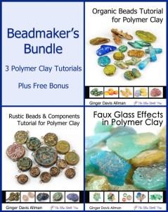 The Blue Bottle Tree - Beadmakers Bundle