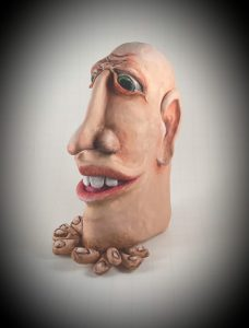 """""""Big Giant Head"""" by Bettie Griffin"""