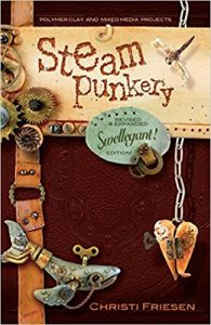Christi Friesen's Steampunkery Expanded Version