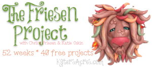 The Friesen Project