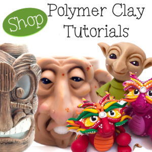 Shop Polymer Clay Tutorials