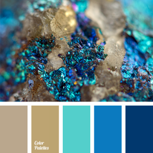 Color Palette #1324 from ColorPalette.net