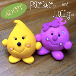 Parker & Lolly