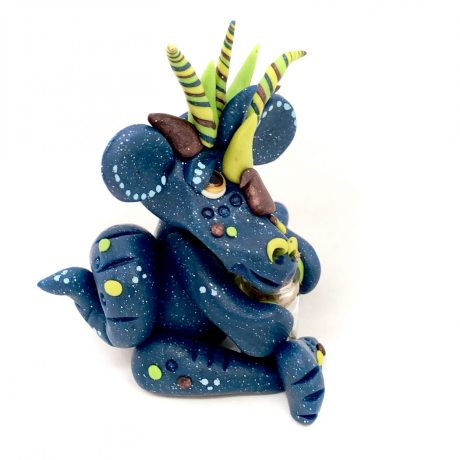 Lake Erie Dragon by Katie Oskin of Kater's Acres