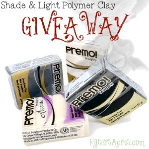 Shade & Light PC GIVEAWAY by KatersAcres