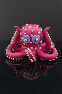 Octopus by Karolina Söderberg